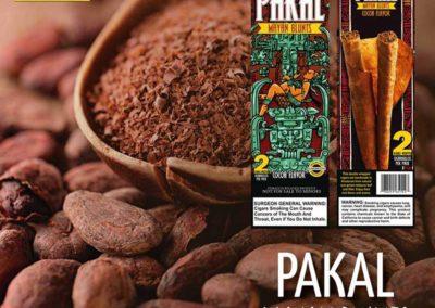 PUROS-PAKAL-CACAO